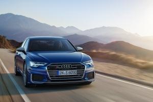 Audi S6 Berlina