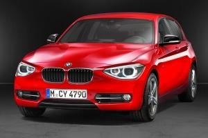 BMW Serie 1 5 Puertas