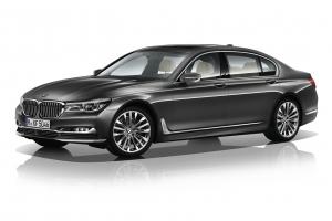 BMW Serie 7 Largo