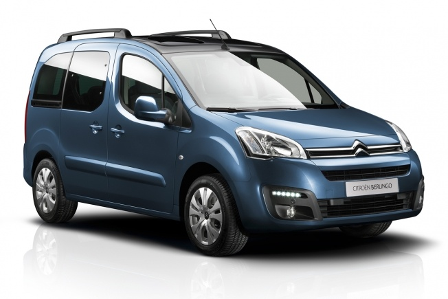 Citroën Berlingo Multispace