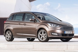 Ford Grand C-Max