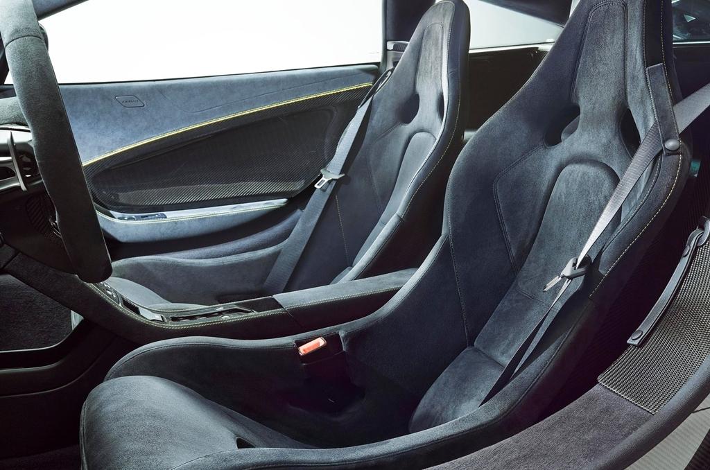 McLaren 650S / 675LT 650S