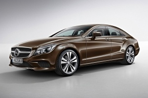 Mercedes Clase CLS