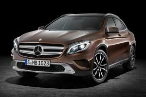 Mercedes Clase GLA