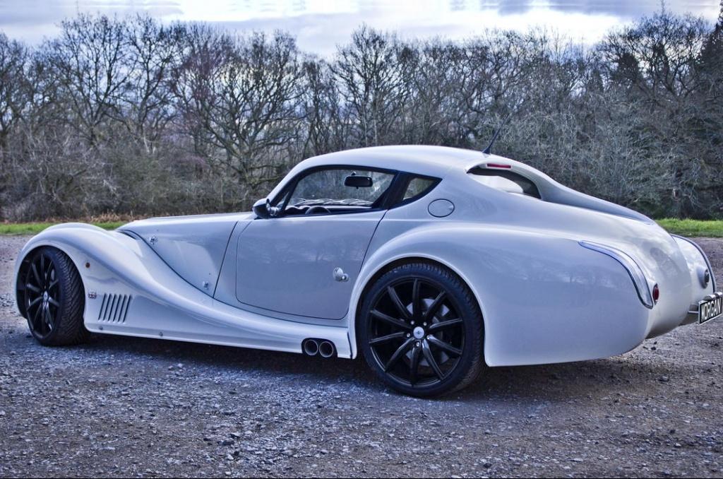 Morgan Aero Coupe