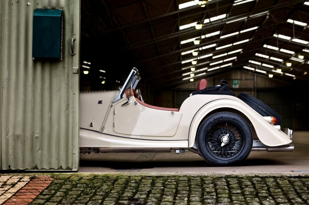 Morgan Roadster Roadster