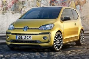 Volkswagen Up! 5P