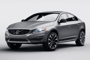 Volvo S60 Cross Country