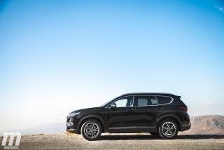 Hyundai Santa Fe 2018, presentación en Granada Foto 3