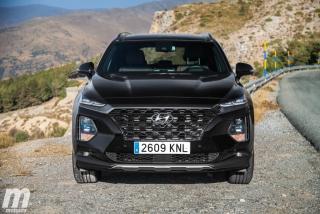 Hyundai Santa Fe 2018, presentación en Granada Foto 4