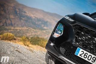 Hyundai Santa Fe 2018, presentación en Granada Foto 5