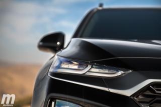 Hyundai Santa Fe 2018, presentación en Granada Foto 6
