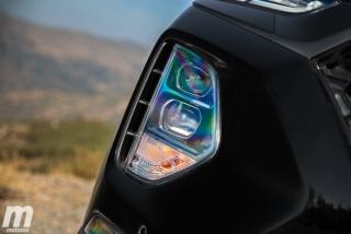 Hyundai Santa Fe 2018, presentación en Granada Foto 7