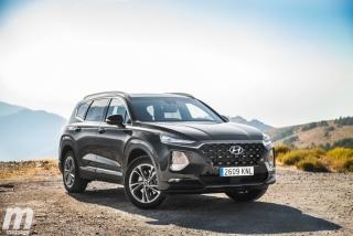 Hyundai Santa Fe 2018, presentación en Granada Foto 9