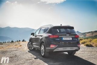 Hyundai Santa Fe 2018, presentación en Granada Foto 12