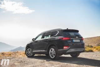 Hyundai Santa Fe 2018, presentación en Granada Foto 13
