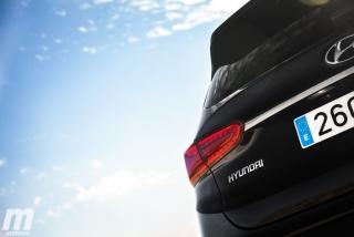 Hyundai Santa Fe 2018, presentación en Granada Foto 14