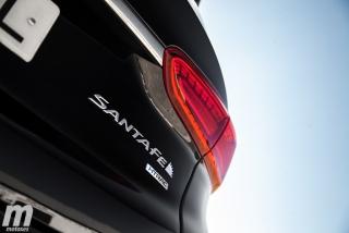 Hyundai Santa Fe 2018, presentación en Granada Foto 15