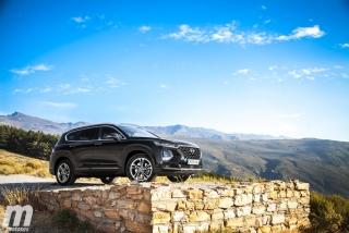 Hyundai Santa Fe 2018, presentación en Granada Foto 17