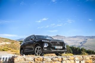Hyundai Santa Fe 2018, presentación en Granada Foto 18