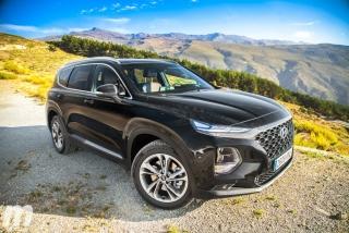 Hyundai Santa Fe 2018, presentación en Granada Foto 19