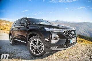 Hyundai Santa Fe 2018, presentación en Granada Foto 20