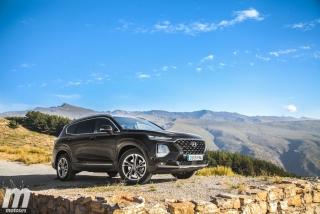 Hyundai Santa Fe 2018, presentación en Granada Foto 21