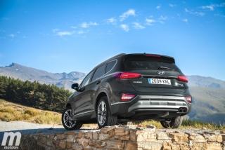 Hyundai Santa Fe 2018, presentación en Granada Foto 22