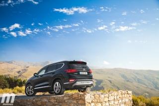 Hyundai Santa Fe 2018, presentación en Granada Foto 23