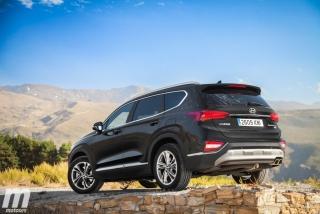 Hyundai Santa Fe 2018, presentación en Granada Foto 24