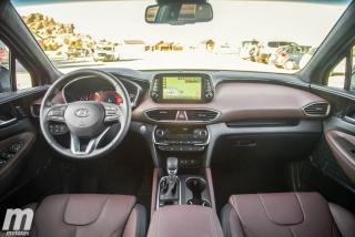 Hyundai Santa Fe 2018, presentación en Granada Foto 27