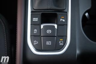 Hyundai Santa Fe 2018, presentación en Granada Foto 29