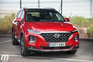 Hyundai Santa Fe 2018, presentación en Granada Foto 38