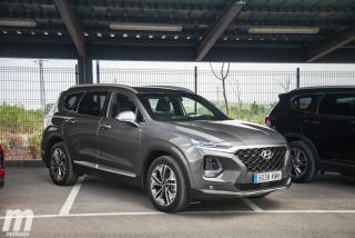 Hyundai Santa Fe 2018, presentación en Granada Foto 39