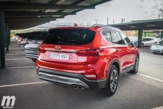 Hyundai Santa Fe 2018, presentación en Granada Foto 41