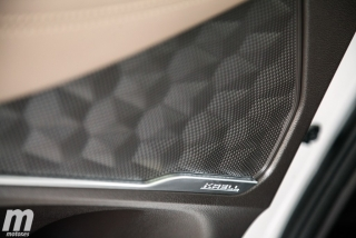 Hyundai Santa Fe 2018, presentación en Granada Foto 55
