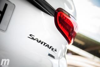 Hyundai Santa Fe 2018, presentación en Granada Foto 60