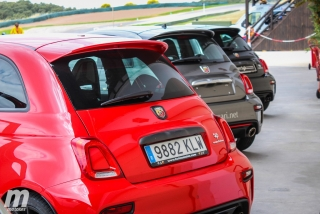 Fotos Abarth Day 2018 Circuito de Ascari - Foto 4
