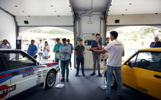 Fotos Abarth Day 2018 Circuito de Ascari Foto 71