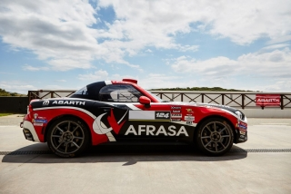 Fotos Abarth Day 2018 Circuito de Ascari Foto 78