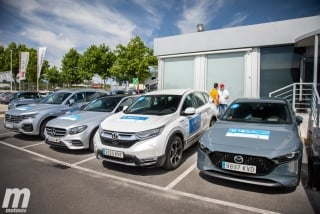 ALD Ecomotion Tour 2019 - Foto 4