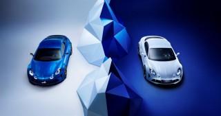 Alpine Vision Concept - Foto 1