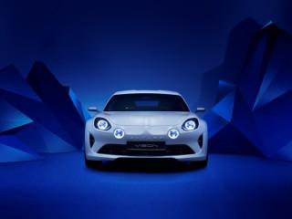 Alpine Vision Concept Foto 9