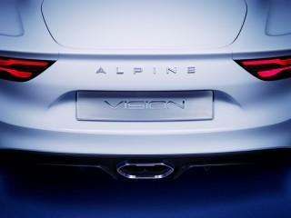 Alpine Vision Concept Foto 13