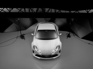 Alpine Vision Concept Foto 18