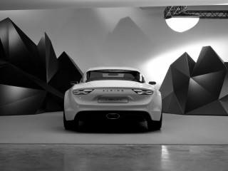 Alpine Vision Concept Foto 19