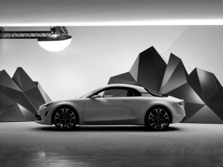 Alpine Vision Concept Foto 21