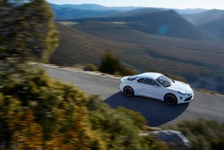 Alpine Vision Concept Foto 24