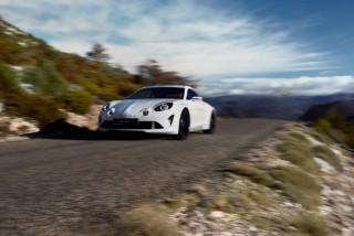 Alpine Vision Concept Foto 25