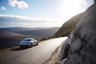 Alpine Vision Concept Foto 26